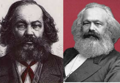Sobre o destino do Estado: Bakunin versus Marx